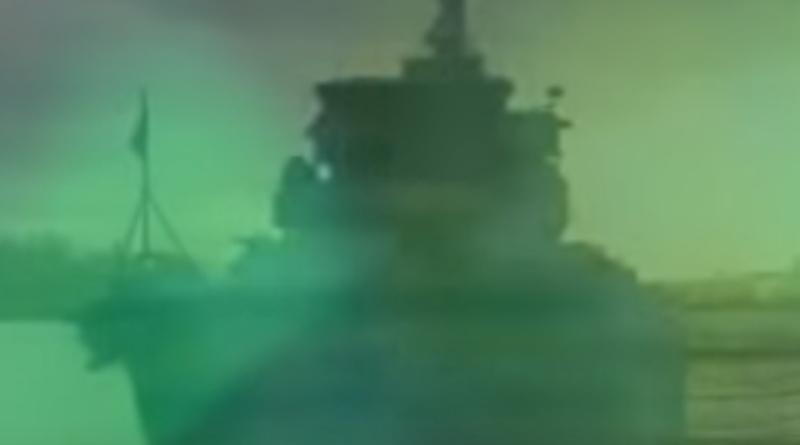 Eksperyment Filadelfia i okręt USS Eldridge - czy teleportacja jest możliwa?