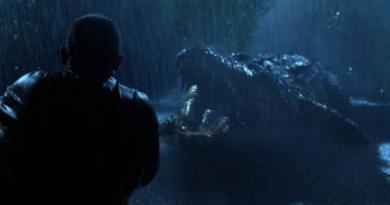 Krokodyl Gustave - legenda czy prawdziwy potwór?