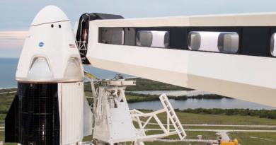 Start rakiety Falcon 9 - NASA i SpaceX odniosą kosmiczny sukces?