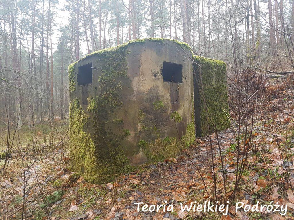 Broń jądrowa w Polsce i Muzeum Zimnej Wojny w Podborsku