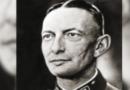 Heinz Reinefarth tłumił brutalnie Powstanie Warszawskie - nie poniósł żadnej kary