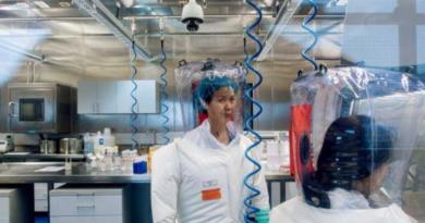 Shi Zhengli jest zatrudniona w laboratorium w Wuhan - koronawirus wydostał się przypadkiem?