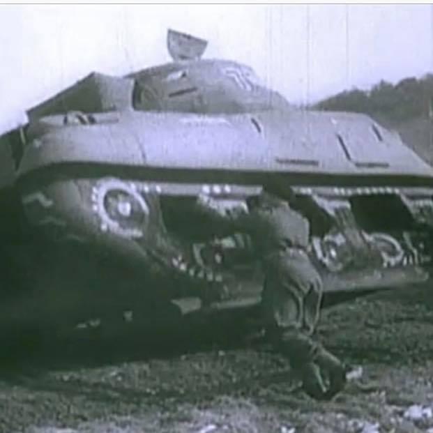 D-Day i Operacja Fortitude - Hitler nabrał się na dmuchane czołgi