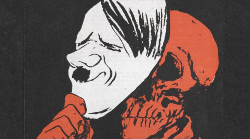 Śmierć Hitlera - czy przeżył wojnę?