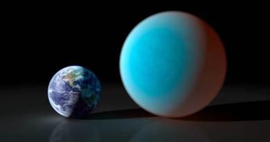 Nowa superziemia i kosmiczne odkrycie