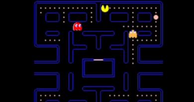 Sztuczna inteligencja i gra PAC-MAN