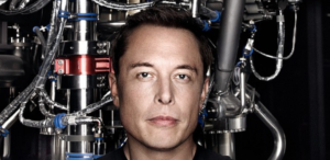 Elon Musk i sztuczna inteligencja