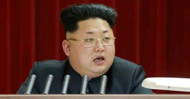 Co je Kim Dzong Un - dieta dyktatora