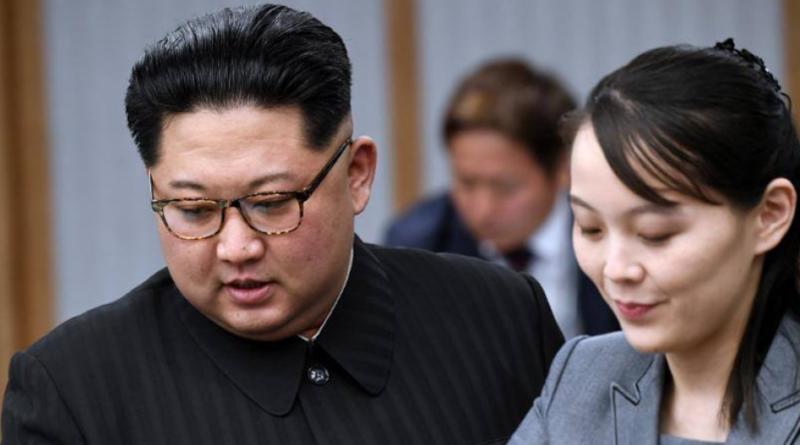 Siostra Kim Dzong Una Kim Jo Dzong szykuje się na przejęcie władzy w Korei Północnej?