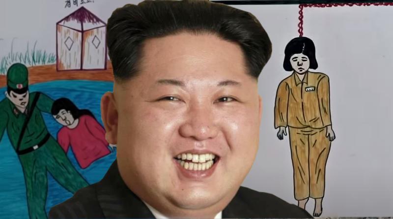 Obozy pracy w Korei Północnej- najstraszniejsze miejsce na Ziemi?