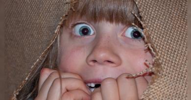 Najdziwniejsze lęki i fobie - lista strachu