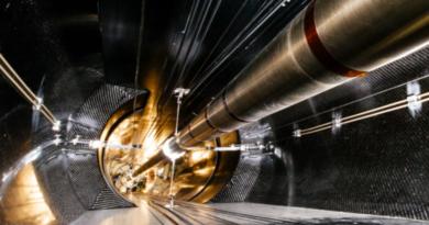 Future Cilcular Collider (FCC) zastąpi Wielki Zderzacz Hadronów (LHC)