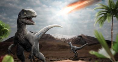 Jak wyginęły dinozaury? Nowa teoria naukowców