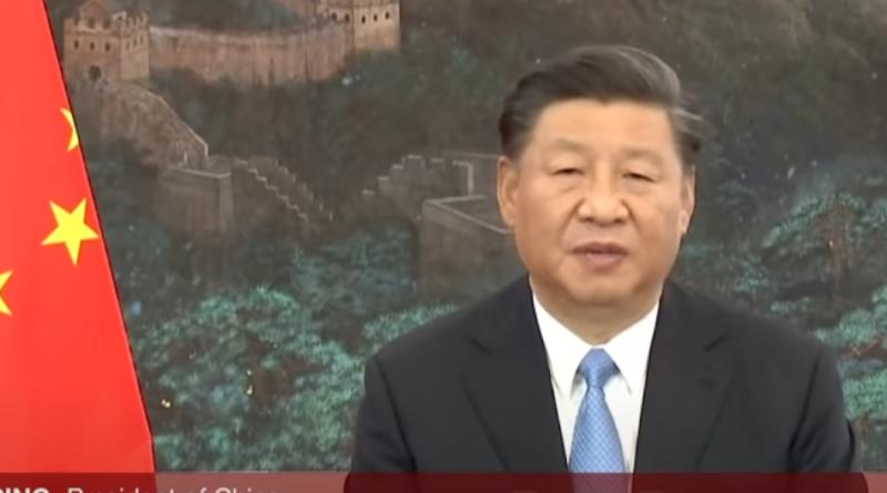Chiny zapowiadają neutralność klimatyczną - realny ekologiczny plan?