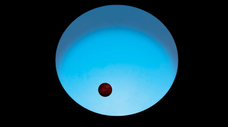 Nowa planeta WASP -189b - kosmiczne odkrycie ESA