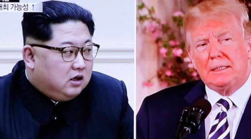 Korea Północna i pranie brudnych pieniędzy - Kim Dzong Un oszukał amerykańskie banki?