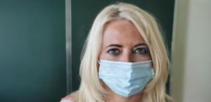 Czy maseczki są skuteczne i bezpieczne? Koronawirus może być zatrzymany przez maseczkę?