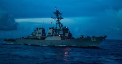 Lockheed Martin tworzy dla armii USA autonomiczne okręty - sztuczna inteligencja i wojna przyszłości?