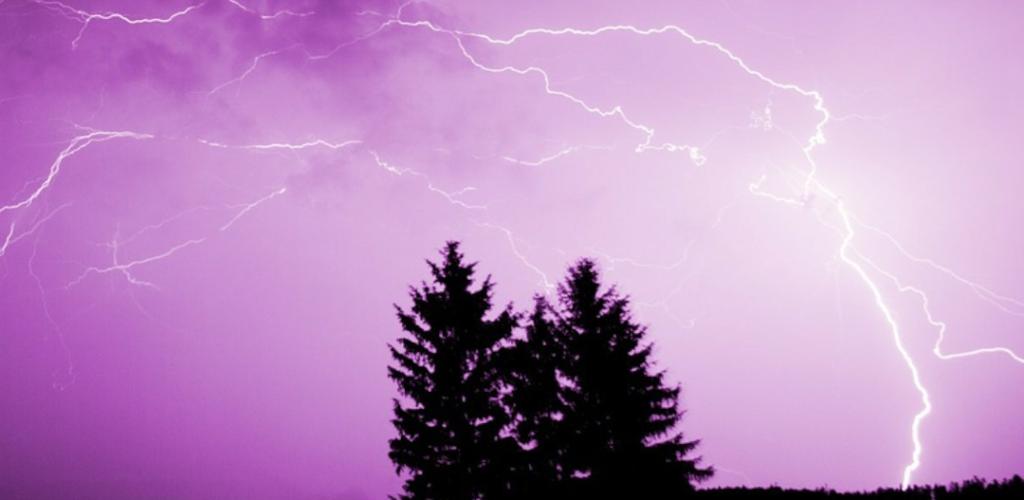 Pioruny jako broń - kontrola pogody przez USA to nie teorie spiskowe?