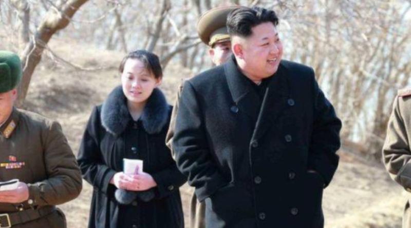 Siostra Kim Dzong Un przejmuje rządy w Korei Północnej?