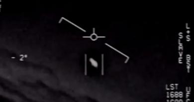 Japonia kontra UFO - dlaczego rząd chce śledzić niezidentyfikowane obiekty latające?