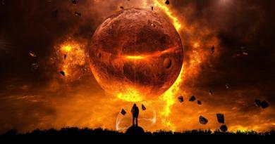 Gwiezdne wojny to nasza przyszłość? Podbój kosmosu może oznaczać konflikty militarne