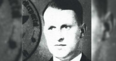 Niemiecki zbrodniarz Hans Kammler przeżył II wojnę światową?
