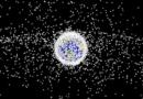 Syndrom Kesslera i kosmieczne śmieci - czeka nas chaos i blackout?