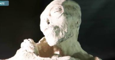 Mumie z Nazca - to dowód na istnienie kosmitów czy wielka oszustwo?