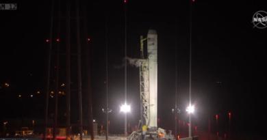 NASA i nieudany start rakiety Northrop Grumman's Antares - kosmiczna toaleta została na Ziemi