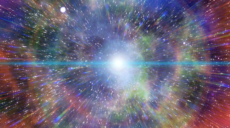 Wielki Wybuch - noblista Roger Penrose zapowiada kolejny Big Bang