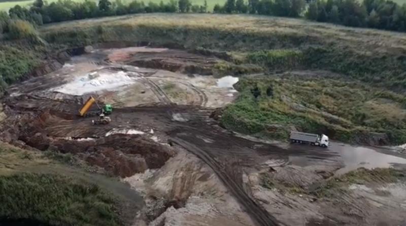 Odpady z Niemiec trafią do Polski - czeka nas katastrofa ekologiczna?