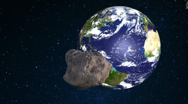 Asteroida 153201 (2000 WO107) i obserwacje NASA - koniec świata nam nie grozi
