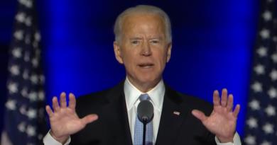 """Joe Biden """"prawie"""" wygrał wybory w USA, ale już jest pierwsza decyzja nowego prezydenta. Koronawirus jego pierwszym celem"""