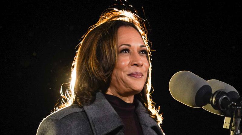 Wybory w USA - jeśli Joe Biden nie dotrwa do końca kadencji, zastąpi go Kamala Harris?