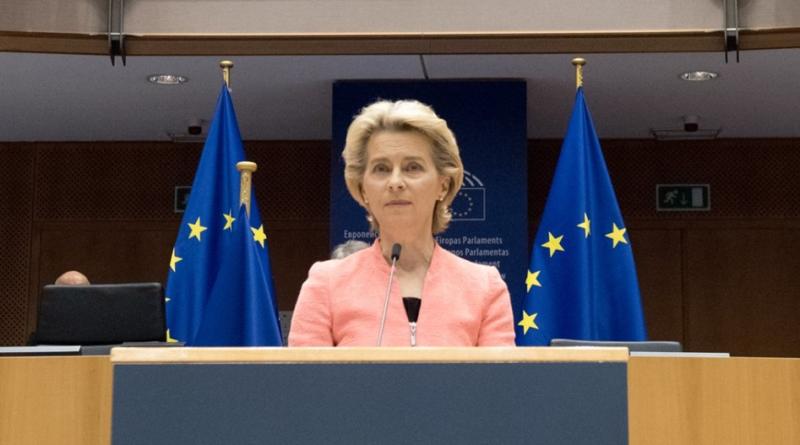 Unia Europejska i Komisja Europejska - nowy projekt - europejska płaca minimalna. Zapomnieli, że szaleje koronawirus w Europie?