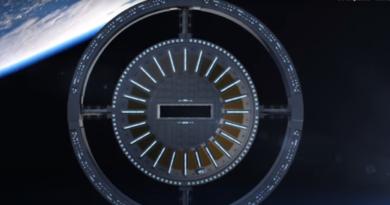 Kosmiczna turystyka się rozkręca - powstanie kosmiczny hotel Von Braun Station