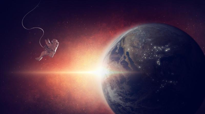 Jak powstało życie na Ziemi? NASA i niezwykła cząsteczka na Tytanie