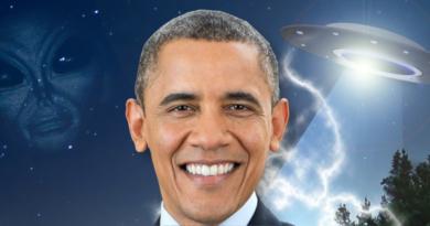 Iran i agencja FARS - Barack Obama spiskuje z kosmitami, a Hitler spotkał UFO