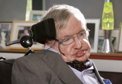 Stephen Hawking, teorie i wypowiedzy - czy Bóg istnieje?