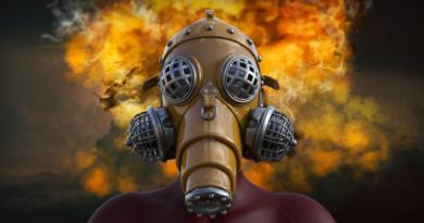 III wojna światowa - globalny kryzys gospodarczy i pandemia koronawirusa mogą doprowadzić do kofliktu