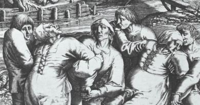 Taneczna plaga - taniec w średniowieczu i tajemnicza epidemia