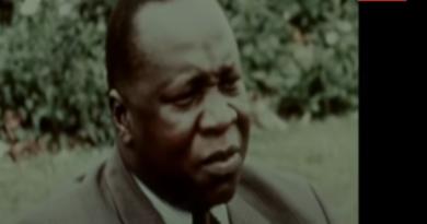 Krwawy dyktator z Afryki. Idi Amin był wspierany przez Wielką Brytanię