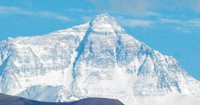 Wysokość Mount Everest uległa zmianie. Najwyższa góra na świecie jest jeszcze wyższa
