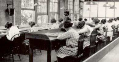 Radium Girls i mroczna historia USA. Kobiety jadły rad, bo pracodawca mówił im, że jest zdrowy