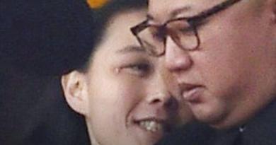 Siostra Kim Dzong Un Kim Jo Dzong przejmuje władzę? Korea Północna grozi Korei Południowej