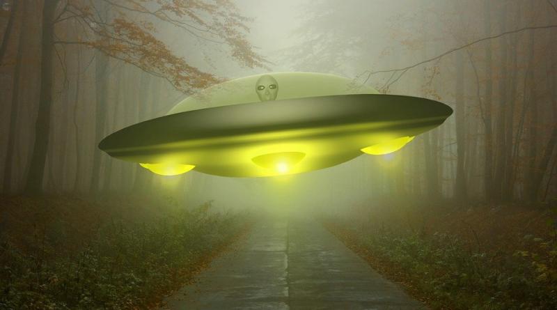 Kosmici i UFO ukrywani przez rząd USA? Izraelski generał podaje szokujące informacje