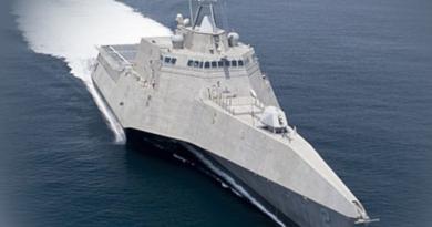 Wycofane amerykańskie okręty LCS kupi Marynarka Wojenna RP?