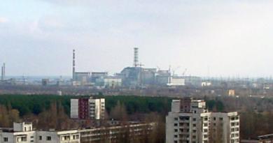 Czarnobyl i skutki katastrofy. Walery Bezpałow, Aleksiej Ananienko i Borys Baranow uratowali świat. Katastrofa w Czarnobylu i informacje