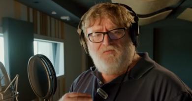 Gabe Newell z Valve chce połączyć ludzki mózg z komputerem. Przyszłość gier komputerowych?